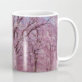 Winter Maple Coffee Mug