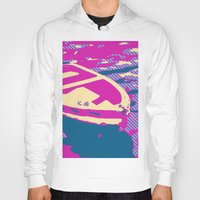 boat Hoodies featuring Boat by DistinctyDesign