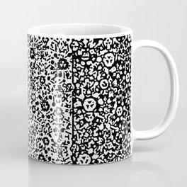 Black Chains Coffee Mug