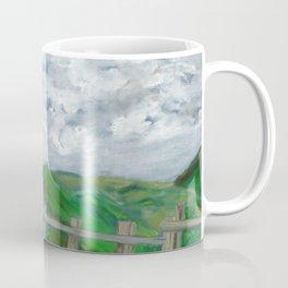 Estival Coffee Mug