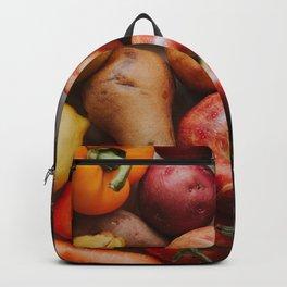 Fresh Reds Backpack