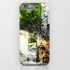 Electric Jungle iPhone 6s Slim Case