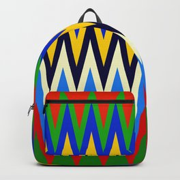 Ziggity no.40 Backpack