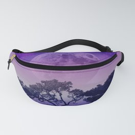 The Nile Fanny Pack
