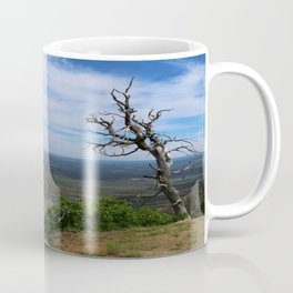 Till the End of My Days Coffee Mug
