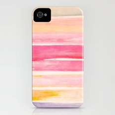 colour play III iPhone (4, 4s) Slim Case