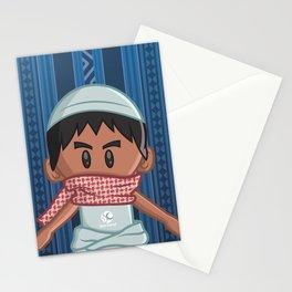 Littel Hamad Stationery Cards