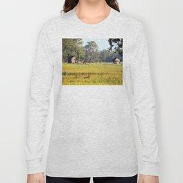 Life on the Land Long Sleeve T-shirt