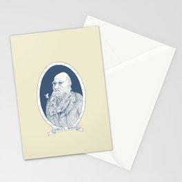 By Darwin's Beard Stationery Cards