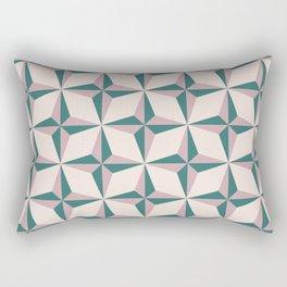 Ballroom Rectangular Pillow