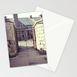 the penitentiary Stationery Cards