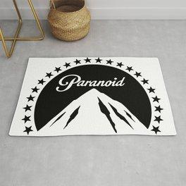 Paranoid Pictures, Banksy Cine Parody For Movie Freaks, Artwork For Women, Men, Kids, Tshirts, Print Rug