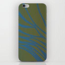 amazonic - design Splash Colors wild iPhone Skin