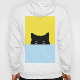 Kitty Hoody