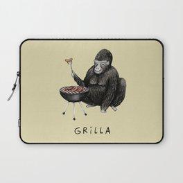 Grilla Laptop Sleeve