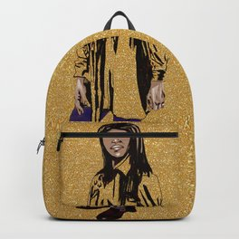 Gloria Gonzalez Backpack