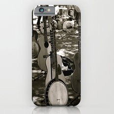 The Band iPhone 6s Slim Case