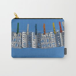 Blister packs concept Carry-All Pouch