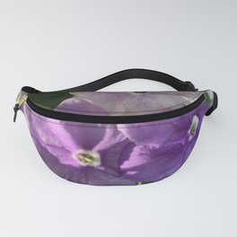 Yesterday, Today and Tomorrow Fanny Pack