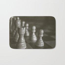 Strategy Bath Mat