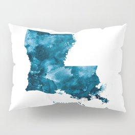 Louisiana Pillow Sham
