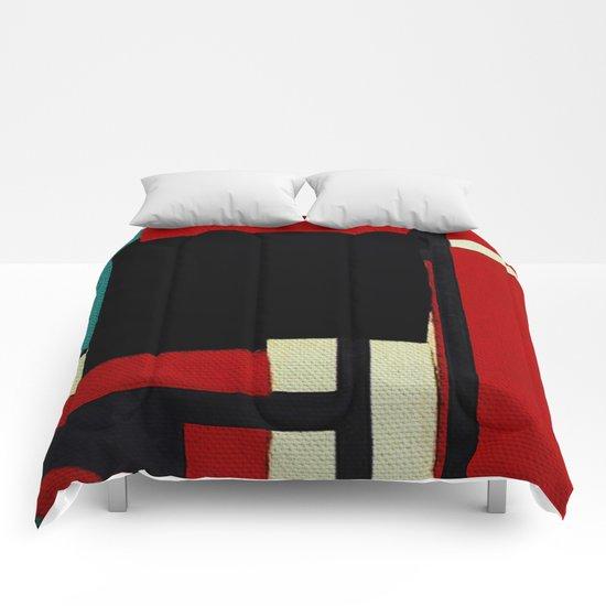 Community European Comforters