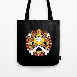 Thousand sunny Tote Bag