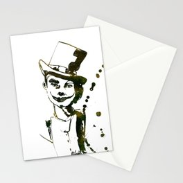CLOWN Stationery Cards