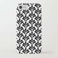 art deco iPhone & iPod Cases featuring art deco by frenkelvic