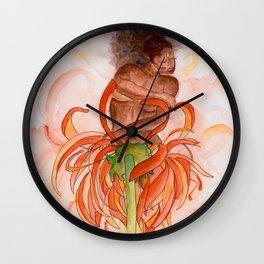 Dead Lovin' Wall Clock