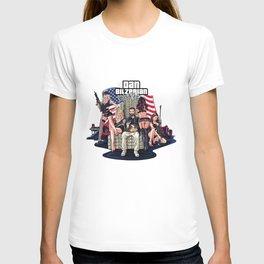 Dan Bilzerian Las Vegas T-shirt
