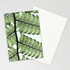 Cyathea II Stationery Cards