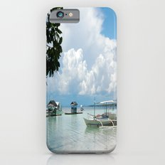 Seaside iPhone 6s Slim Case
