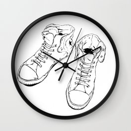 All-Stars 2 Wall Clock