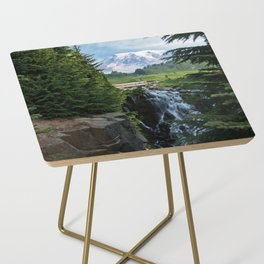 View from Paradise Side Table