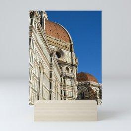 Cathedral of Santa Maria del Fiore, Florence Mini Art Print