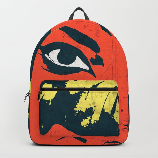 Witch Eyes Backpack