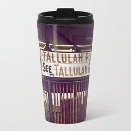 Tallulah Point Travel Mug
