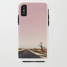 southwestern desert photo iPhone Case