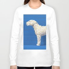 Daisy Dog Long Sleeve T-shirt