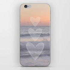 Dusk or Dawn iPhone & iPod Skin