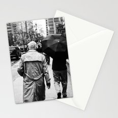New York Walker Stationery Cards