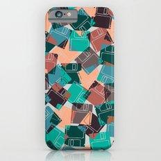 FLOPPY Slim Case iPhone 6s