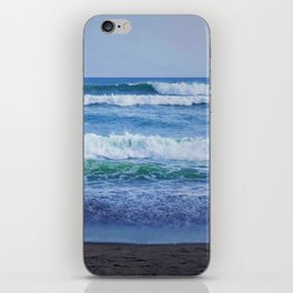 Echo Beach, Bali iPhone Skin
