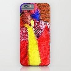 Hey clown Slim Case iPhone 6s