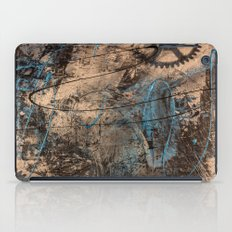 ZION 1178 iPad Case