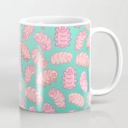 Squishy Tardigrades Coffee Mug