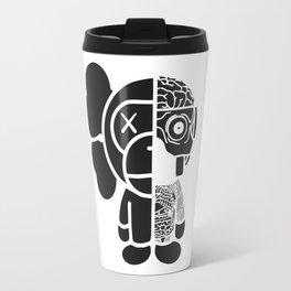 KAWS x MILO Travel Mug