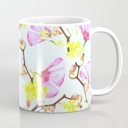 Spring flowers (floral) Coffee Mug