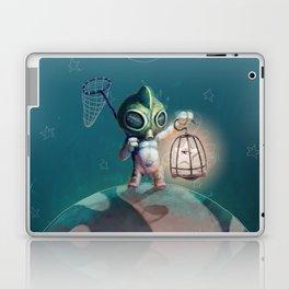 STAR CHILD Laptop & iPad Skin